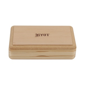 Ryot Walnut Sifting Box