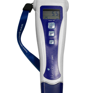 Bluelab pH Stift pH-Meter, 0-14 pH