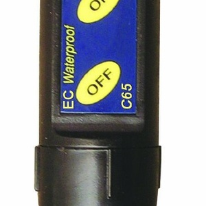 The Milwaukee Sharp C62 EC-Meter