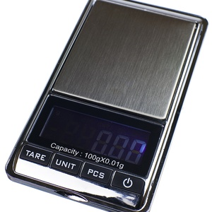 Scale On Balance - Elite DE-100 100 x 0.01 g